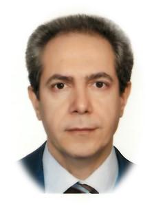 SaeedReza Salari
